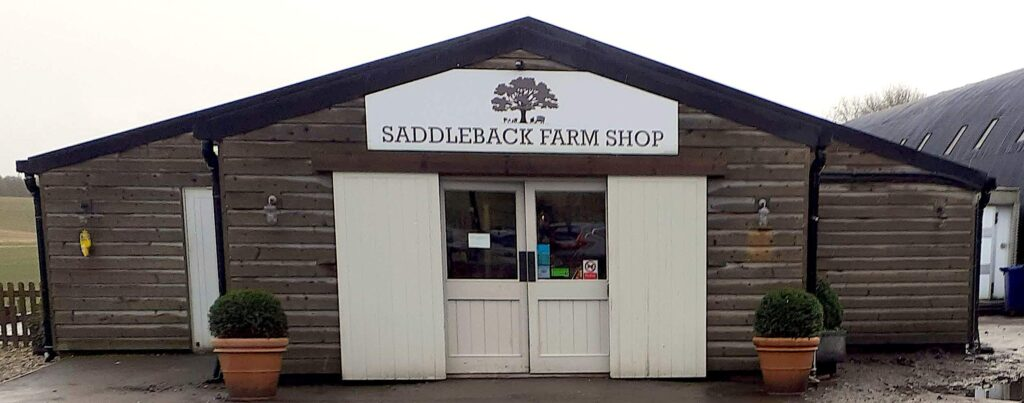 Saddleback FarmShop Honey Label REview