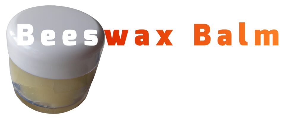 Beeswax Balm from Beehive Yourself