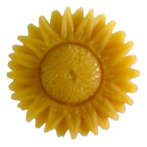 Beeswax Sunflower from Wantage